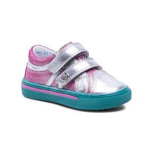 Bartek Sneakersy 11855015 Ružová vyobraziť