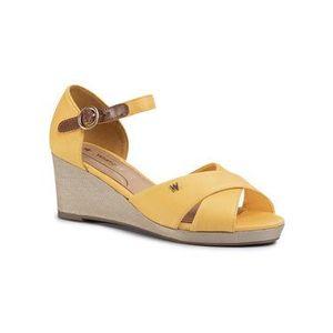 Wrangler Sandále Jazz Mila' WL01520A Žltá vyobraziť