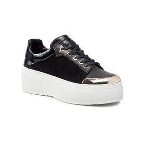 Carinii Sneakersy B7084 Čierna vyobraziť