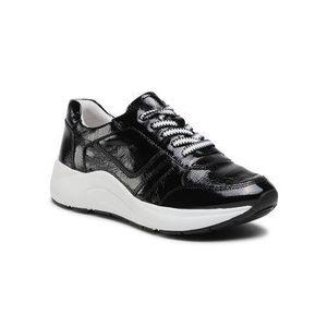Caprice Sneakersy 9-23716-26 Čierna vyobraziť