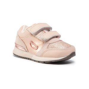 Mayoral Sneakersy 42148 Ružová vyobraziť