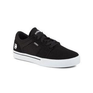 Etnies Sneakersy Barge Ls 4301000134 Čierna vyobraziť