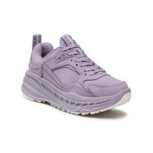 Ugg Sneakersy W CA805 1119714 Fialová vyobraziť