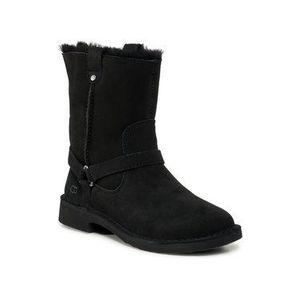 Ugg Členková obuv W Aveline 1112469 Čierna vyobraziť