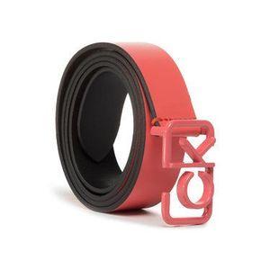 Calvin Klein Opasky červené vyobraziť