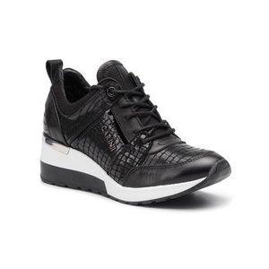 Carinii Sneakersy B5124 Čierna vyobraziť