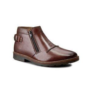 Rieker Šnurovacia obuv vyobraziť