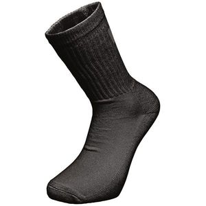 Canis Čierne zimné pracovné ponožky THERMMAX - 39 vyobraziť