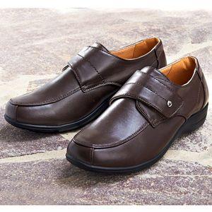 Vychádzková, domáca obuv vyobraziť