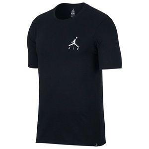 Air Jordan Jordan Jumpman Air Embroidered T-Shirt Mens vyobraziť