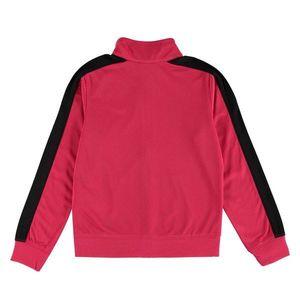 Nike Full Zip Track Jacket Infant Girls vyobraziť