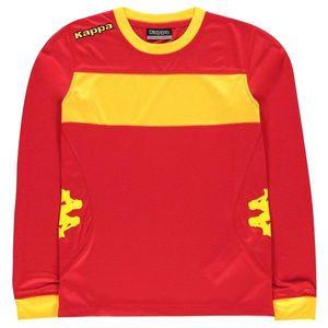 Kappa Remilio Long Sleeved T Shirt vyobraziť