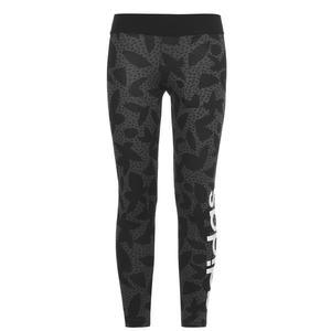 Dievčenské legíny Adidas YG XPR vyobraziť