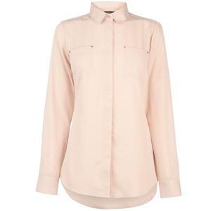 Golddigga Long Sleeve Shirt dámske vyobraziť