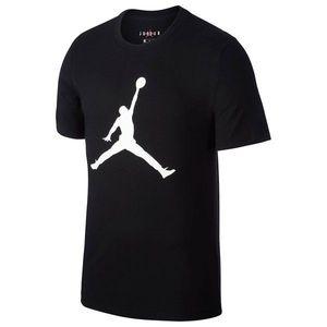 Pánske tričko Air Jordan Big Logo vyobraziť
