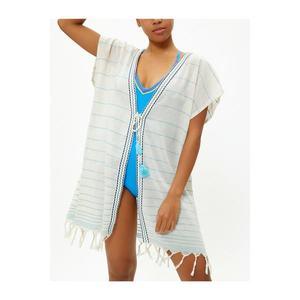 Plážové Kimono vyobraziť
