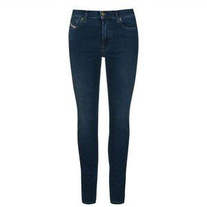 Diesel Roisin Jeans vyobraziť