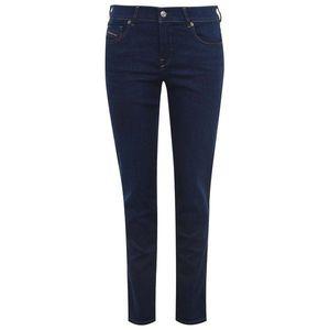 Diesel Sandy Straight Jeans vyobraziť