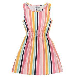 Dievčenské šaty SoulCal Jersey vyobraziť