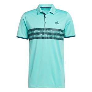 Adidas Core Polo Shirt LC Mens vyobraziť