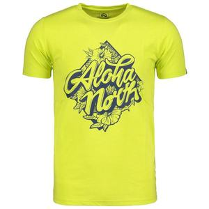 Pánske tričko NORTHFINDER JUSTUS vyobraziť