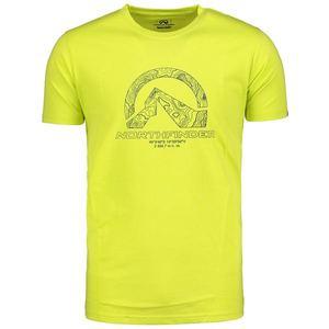 Pánske tričko NORTHFINDER BRICE vyobraziť