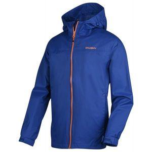 Children's outdoor jacket Zunat Kids blue vyobraziť