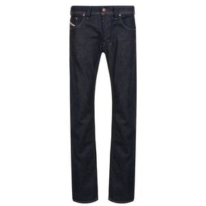 Diesel Larkee Straight Fit Jeans vyobraziť