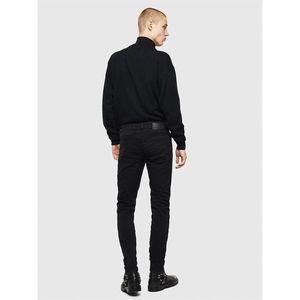 Diesel Sleenker Stretch Skinny Jeans vyobraziť