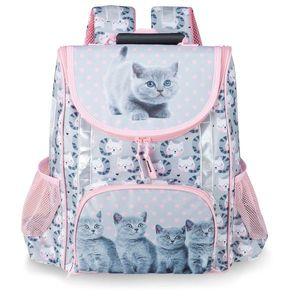 Dievčenský batoh Semiline J4905-2 vyobraziť