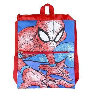 SAKKY BAG BACKPACK SPIDERMAN vyobraziť