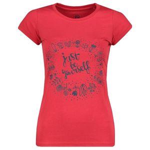 Dámske tričko NORTHFINDER KYNDAL vyobraziť