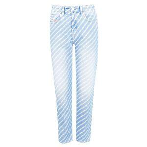 Diesel Eiselle Jeans vyobraziť