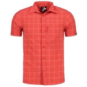 Pánska košeľa NORTHFINDER BLORDY vyobraziť