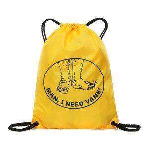 Vans Vak Mn League Bench Bag vyobraziť