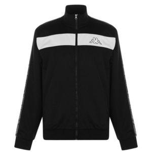 Kappa Tricot Jacket Mens vyobraziť