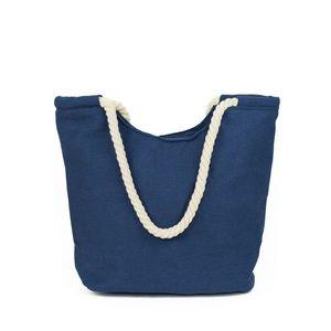 Art Of Polo Woman's Bag Tr21128-4 Navy Blue vyobraziť