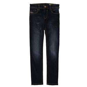 Diesel Junior Boys Sleenker Slim Jeans vyobraziť