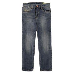 Diesel Mharkey Jeans vyobraziť