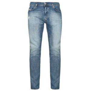 Diesel Skinny Jeans vyobraziť