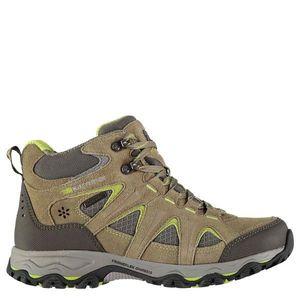 Outdoorová obuv MIDO vyobraziť