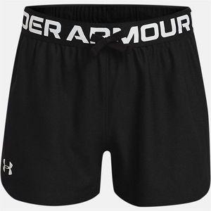 Under Armour Play Up Shorts Junior Girls vyobraziť