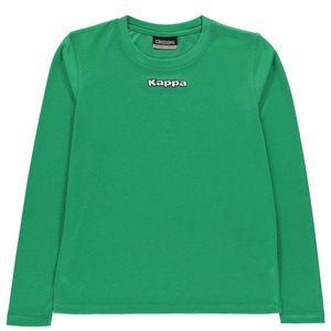Kappa Carar Crew Sweatshirt Junior Boys vyobraziť