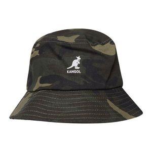 Kangol Stripe klobúk vyobraziť
