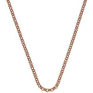 Hot Diamonds Strieborná retiazka Emozioni Rose Gold Belcher 45 CH013 vyobraziť