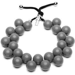#ballsmania Originálne náhrdelník C206 17-0000 Grigio vyobraziť