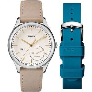 Timex Smart hodinky iQ+ TWG013500UK Darčekový set vyobraziť