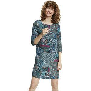 Desigual Dámske šaty Vest Maritsa Tutti Fruta 20SWVWA0 9019 36 vyobraziť