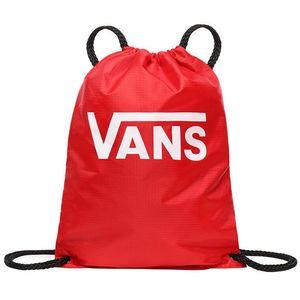VANS Vak MN League Bench Bag Racing Red VN0002W6IZQ1 vyobraziť