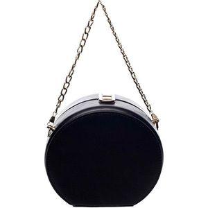 Michelle Moon Dámske listová kabelka ZL2125 Black vyobraziť